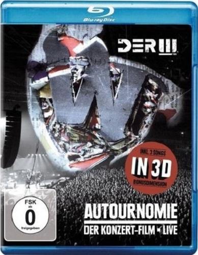 Der W - Autournomie (2012)