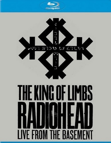 Radiohead - The King of Limbs - Live From the Basement (2011)