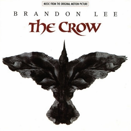 VA - The Crow OST (1994)