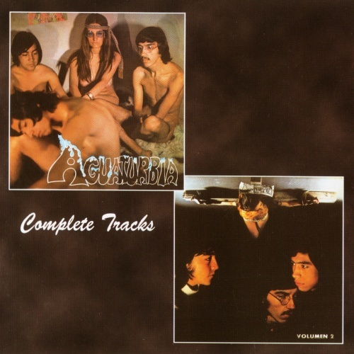 Aguaturbia - Complete Tracks 1969-1973 (2004)