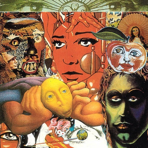 VA - Zarathustra's Revenge (Tribute To Italian Progressive Rock Of The Seventies) (1997)