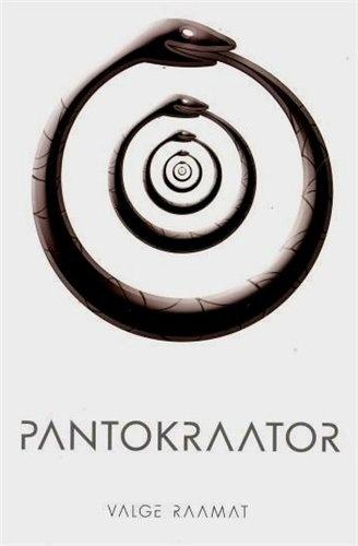 Pantokraator - Valge Raamat (2009)