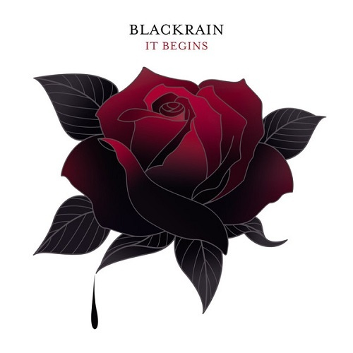 BlackRain - It Begins (2013)