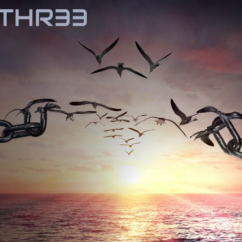 THR33 - THR33 (2020)