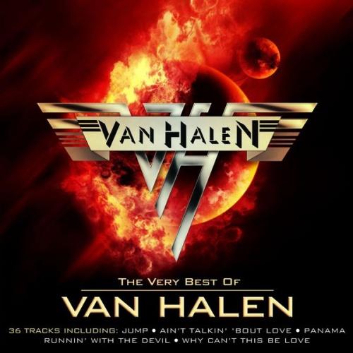 Van Halen - The Very Best Of Van Halen (2004/2015)