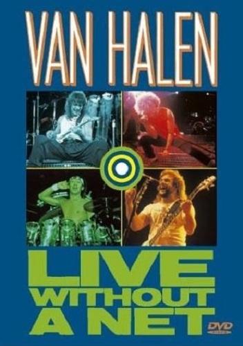 Van Halen - Live Without A Net 1986