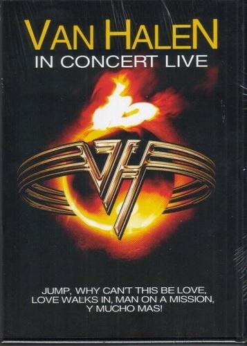 Van Halen - In Concert (2007)