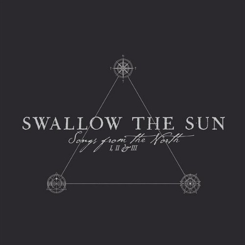 Swallow the Sun - Songs From the North I II and III (Remastered 5LP) (2019)