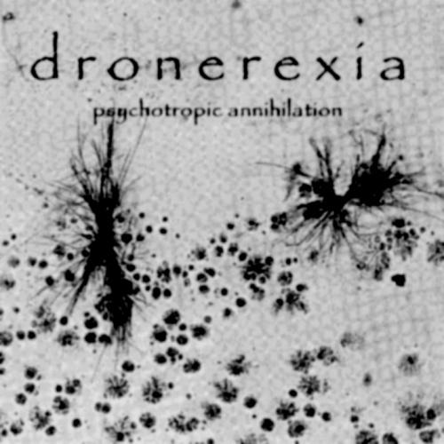 Dronerexia - Psychotropic Annihilation (2020)