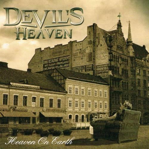 Devil's Heaven - Неаvеn Оn Еаrth (2014)