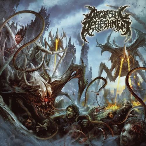 Orgiastic Defleshment - Perverse Carnivorous Humanicide (2020)