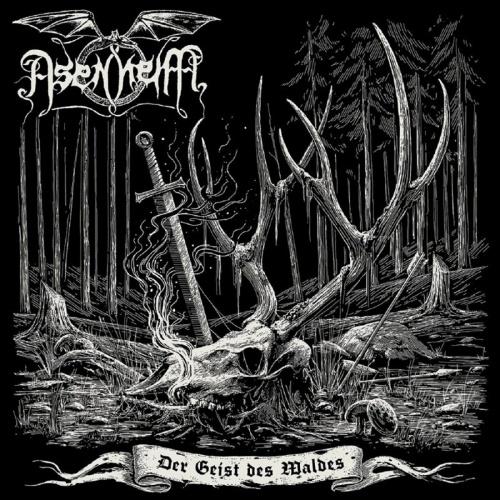 Asenheim - Der Geist des Waldes (2020)