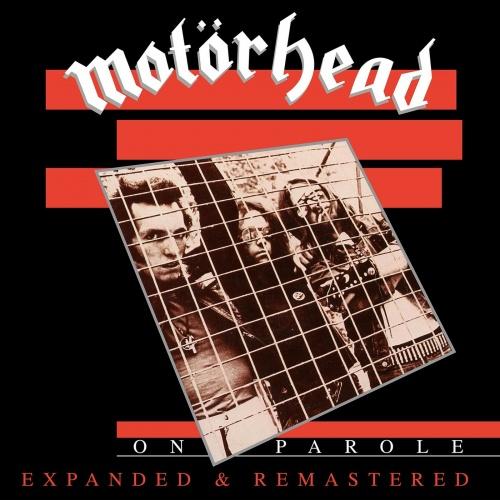 Motorhead - On Parole (Expanded & Remastered 2020)