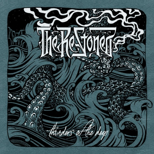 The Re-Stoned - Thunders of the Deep (2020)