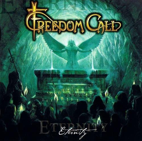 Freedom Call - Еtеrnitу (2002)