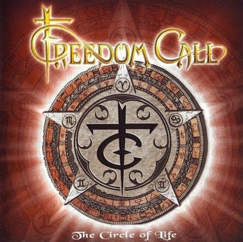 Freedom Call - Тhе Сirсlе Оf Lifе (2005)