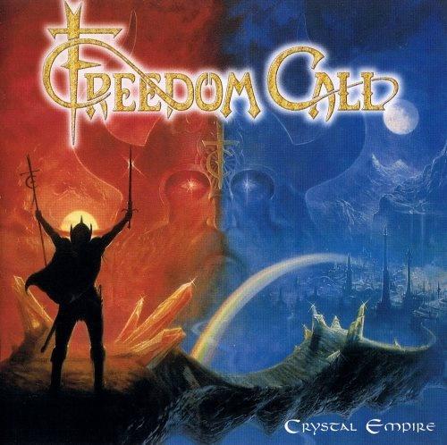 Freedom Call - Сrуstаl Еmрirе (2001)