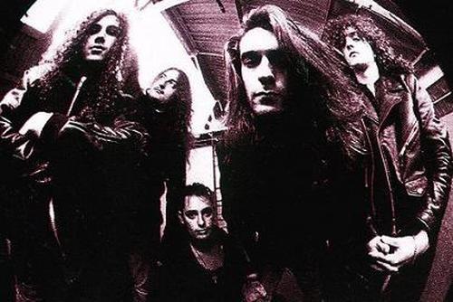 Slammer - Discography (1989-1991)
