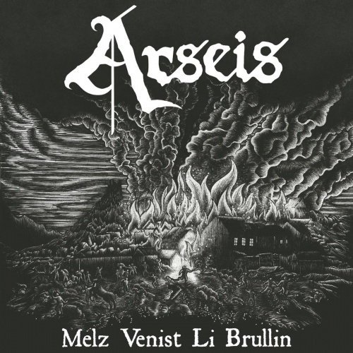 Arseis - Melz Venist Li Brullin (2020)