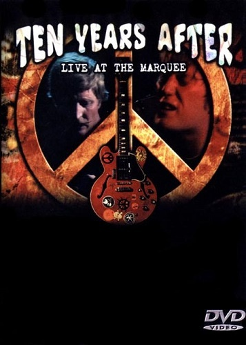 Ten Years After - Live at Marquee 1983 (2002)