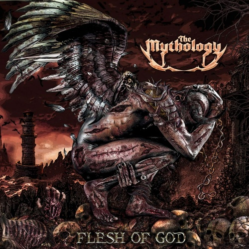 The Mythology - Flesh Of God (2020)