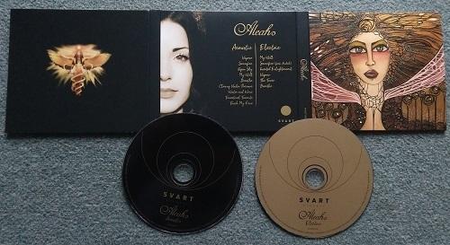 Aleah - Aleah (2CD) (2020)