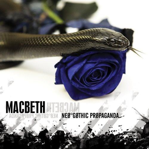 Macbeth - Nео-Gоthiс Рrораgаndа (2014)