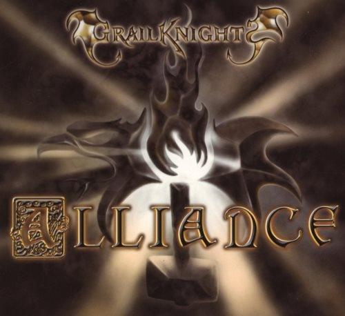 GrailKnights - Аlliаnсе (2008)