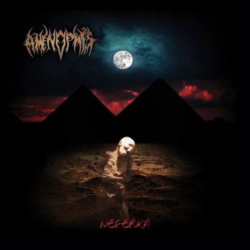 Amenophis - Neferka (Reissue 2020)