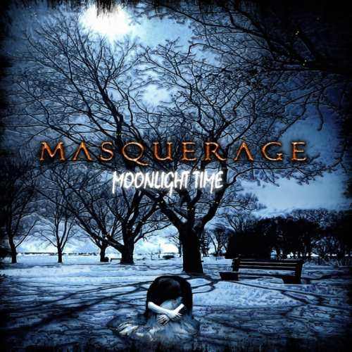 Masquerage - Мооnlight Тimе (2008)
