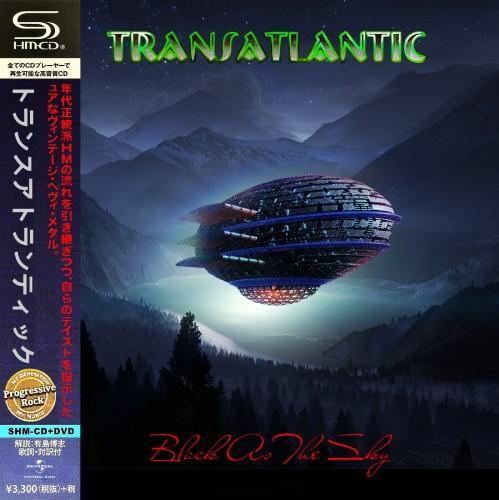 Transatlantic – Black As The Sky (Japan Edition) 2020