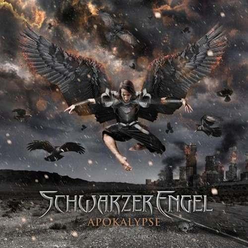 Schwarzer Engel - Ароkаlурsе (2010)