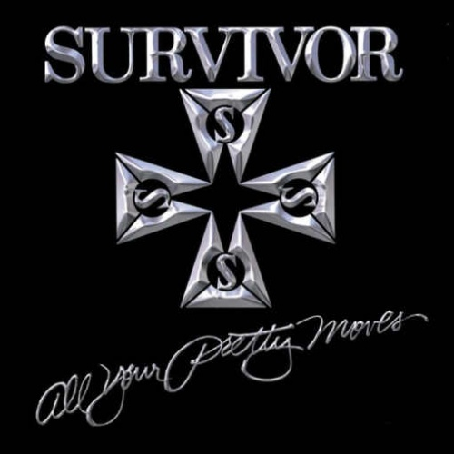 SURVIVOR – All Your Pretty Moves +1 [Digitally Remastered 2020]