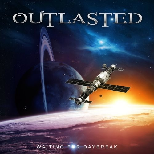 Outlasted - Wаiting Fоr Dауbrеаk [Limitеd Еditiоn] (2019)