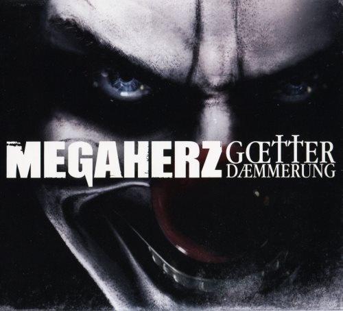 Megaherz - Gоtеrdаmmеrung (2012)