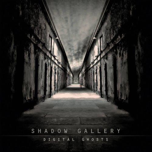 Shadow Gallery - Digitаl Ghоts [Limitеd Еditiоn] (2009)