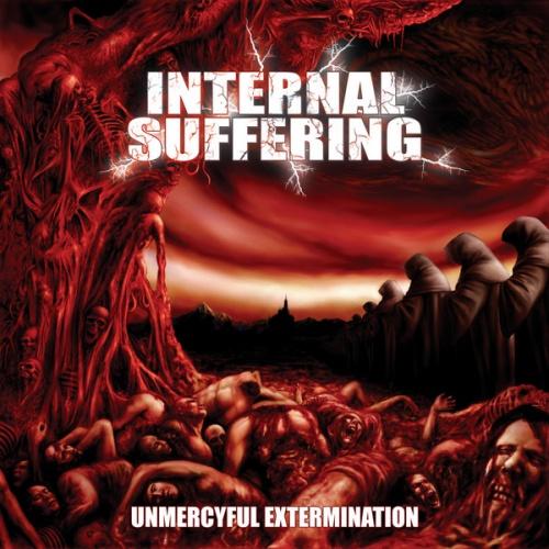 Internal Suffering - Unmercyful Extermination (REMASTERED 2020)