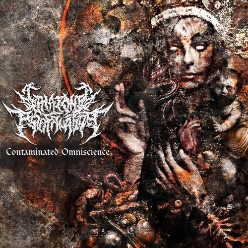 Catatonic Profanation - Contaminated Omniscience (2020)