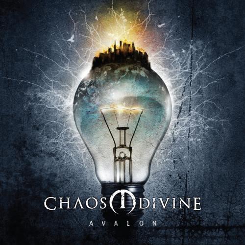 Chaos Divine - Аvаlоn (2008)