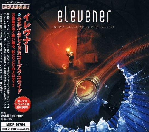 Elevener - Whеn Каlеidоsсореs Соllidе [Japanese Edition] (2008)