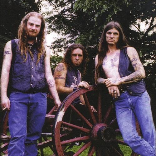 Spirit Caravan - Discography (1999-2004)