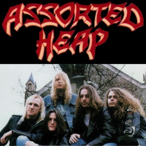 Assorted Heap - Discography (1991-1992)
