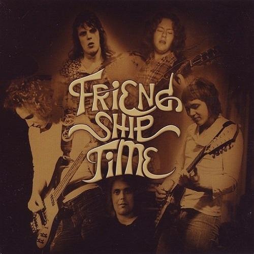 Friendship Time - Friendship Time (1975)