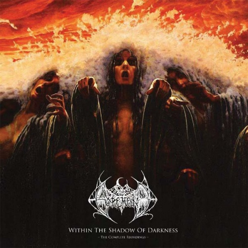 Gorement - Within the Shadow of Darkness - The Complete Recordings (2012)