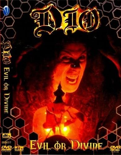 Dio - Evil or Divine (2002)