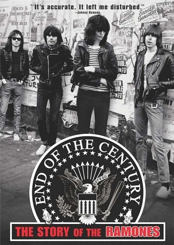Ramones - End of the Century (2005)