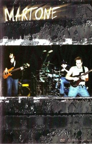 Dave Martone - Live (2005)