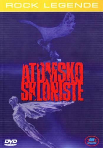 Atomsko Skloniste - Rock Legende (2003)