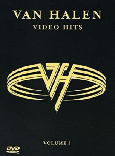 Van Halen - Video Hits Volume 1 (1999)