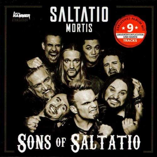 Saltatio Mortis - Sons of Saltatio (Metal Hammer Promo CD) (2020)